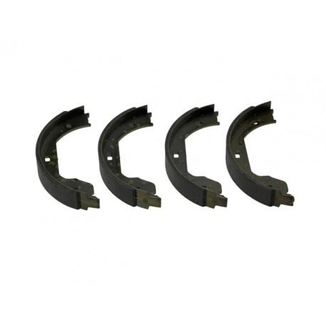 SZCZĘKI HAMULCA RĘCZNEGO BMW 5 (E60,E61,F07), X3 (E83), X5 (E53,E70,F15), VW TOUAREG, TRANSPORTER V 1.9-3.2 04.03-