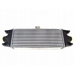INTERCOOLER IVECO DAILY 35C 03- GT96727 96727