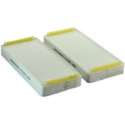 FILTR KABINOWY MERCEDES W210 95-, W220 98- M110059 CU27452