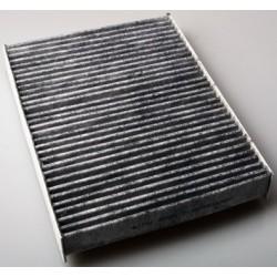 FILTR KABINOWY WĘGLOWY RENAULT SCENIC 09- M110840K CUK27001
