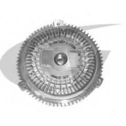SPRZĘGŁO VISCO MERCEDES W124 BENZYNA W126 30-04-1637-1 1032000422