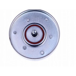 Rolka Prowadząca AUDI A4 1.8TFSI 08- 90x8x25 metal 06H903341C