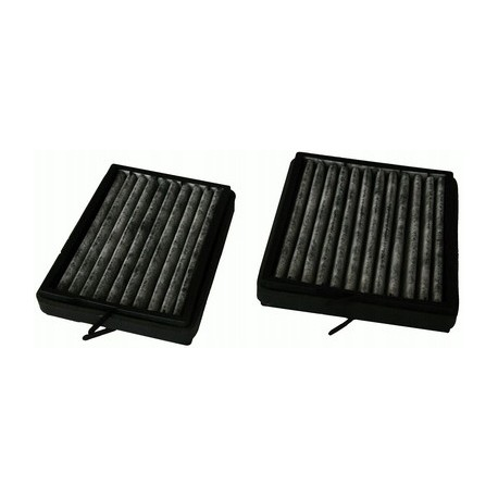 FILTR KABINOWY MERCEDES W203 01-07 THERMOTRONIC 5901225751959