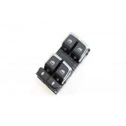 PRZEŁĄCZNIK SZYB A6 11- A7 11- Q3 12- (4 DRZWIOWY) 4G0959851