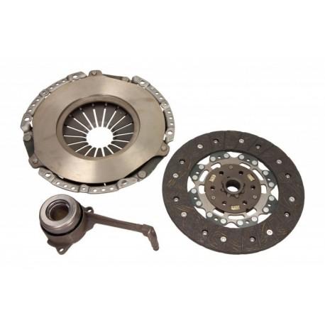 SPRZĘGŁO KPL. VW GOLF BORA SHARAN 1.9 TDI 95-10 120.393