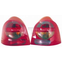 LAMPA TYŁ TWINGO II 98- LEWA 7700426319