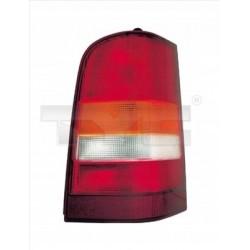 LAMPA TYŁ VITO 95- LEWA A6388201664