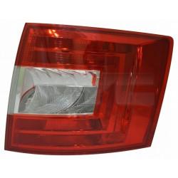 LAMPA /T/ SKODA OCTAVIA III COMBI 12-/P 5E9945112