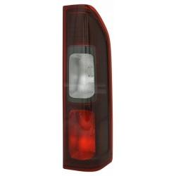 LAMPA TYŁ TRAFIC 14- LEWA 4422466