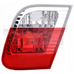 LAMPA TYŁ BMW 3 E46 01- LEWA WEW/BIA/4D/ 63216910537