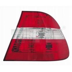 LAMPA TYŁ BMW 3 E46 02- PRAWA ZEW/BIAL/4D/TY 63216946536